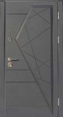Двери Very Dveri Айсберг, VIP+