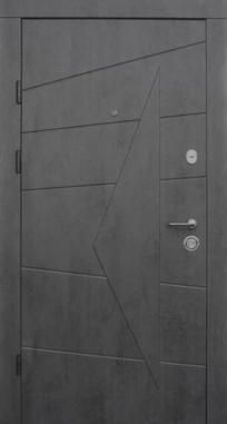 Входные двери Qdoors Премиум Акцент