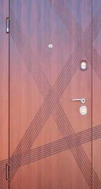 Входные двери Abwehr Amoria