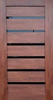 Межкомнатные двери Стильные Двери, модель Амстердам