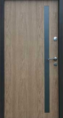 Входная дверь FORT Престиж Арабика улица