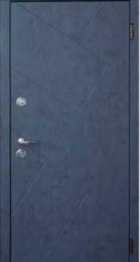 Входная дверь FORT-М Трио Авалон