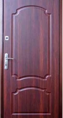 Входные двери Qdoors Лайт М Оптима
