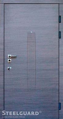 Входная дверь Steelguard Barca, FORTE+