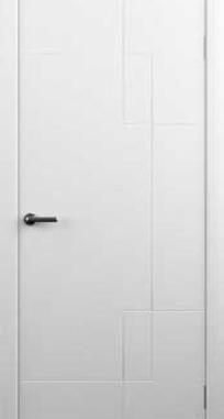 Межкомнатные двери ALBERO Геометрия Бета
