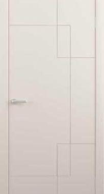 Межкомнатные двери ALBERO Геометрия Гамма