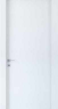 Межкомнатные двери Braga, модель P001