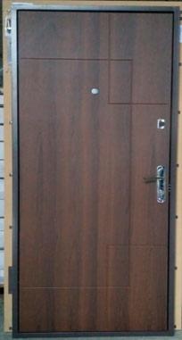 Двери Very Dveri Бордо, Эконом