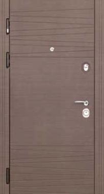 Входные двери Abwehr Brunella