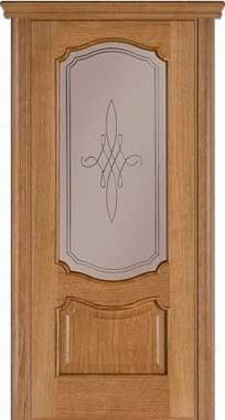 Межкомнатная дверь Модель 41 ПО