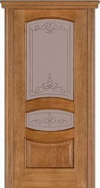Межкомнатная дверь Модель 50 ПО