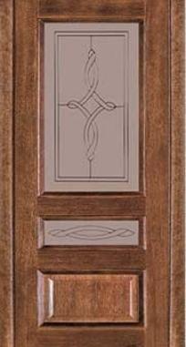 Межкомнатная дверь Модель 53 ПО