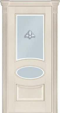 Межкомнатная дверь Модель 55 ПО