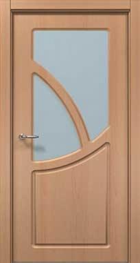 Модель CL-09 серия Classic, Стильные Двери