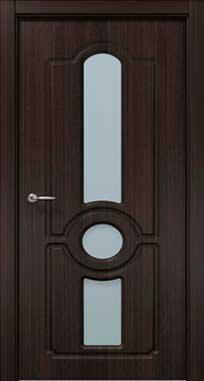 Модель CL-12 серия Classic, Стильные Двери