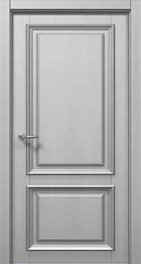 Модель CL-23 серия Classic, Стильные Двери