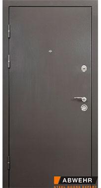Входные двери Abwehr Solid Defender