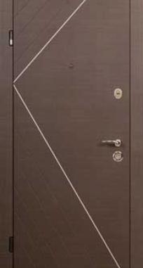 Входные двери Abwehr Delta