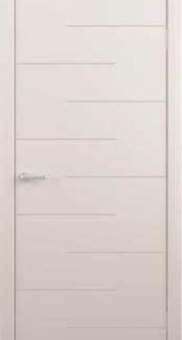 Межкомнатные двери ALBERO Геометрия Дельта
