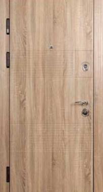 Входные двери Abwehr Duo