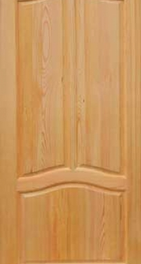 Межкомнатные двери Дельта глухие
