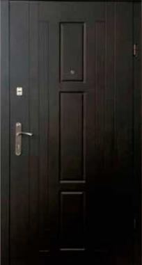 Входная дверь FORT Эконом Трояна квартира