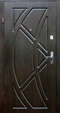 Входная дверь FORT Эконом Викинг