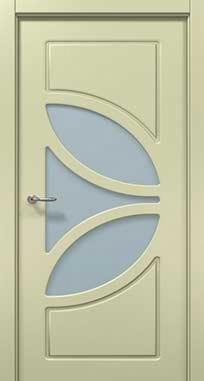 Модель EL-04 серия Elegance, Стильные Двери