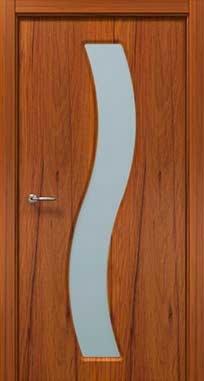 Модель EL-07 серия Elegance, Стильные Двери