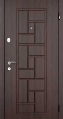 Входные двери Abwehr Elma