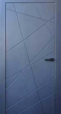 Двери Диагональ