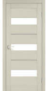 Межкомнатная дверь PORTO DELUXE Модель: PD-12