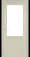 Межкомнатная дверь PALERMO Модель: PL-02