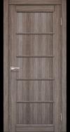Межкомнатная дверь VINCENZA Модель: VC-01