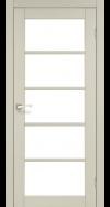 Межкомнатная дверь VINCENZA Модель: VC-02