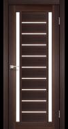 Межкомнатная дверь VALENTINO Модель: VL-03