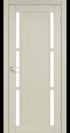 Межкомнатная дверь VALENTINO Модель: VL-04
