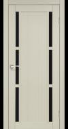 Межкомнатная дверь VALENTINO DELUXE Модель: VLD-04