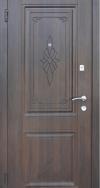Входная дверь ПРЕСТИЖ К 221