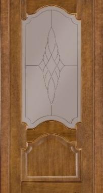 Межкомнатная дверь Модель 08