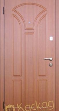 Дверь входная 109 Стандарт F Каскад