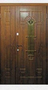 Дверь входная 110С ПРЕМИУМ Каскад