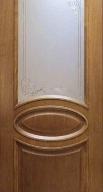 Межкомнатные двери Лаура СС+КР