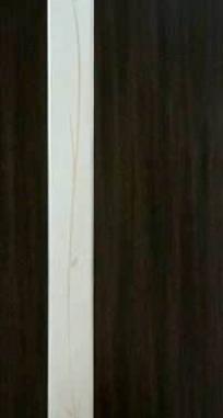 Mежкомнатные двери Волна 2 Омис