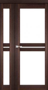 Межкомнатная дверь MILANO Модель: ML-06