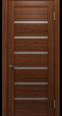 Межкомнатная дверь Экю ПО