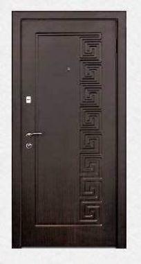 Дверь входная Рим ПРЕМИУМ Каскад