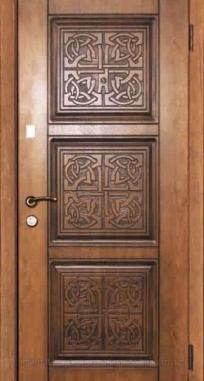 Дверь входная Кадис ЭЛИТ 100 Каскад