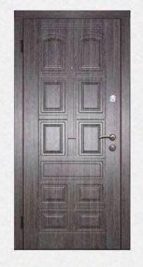 Дверь входная Стоун ПРЕМИУМ Каскад