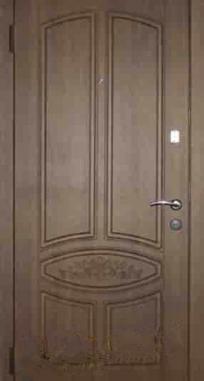 Дверь входная Грант Стандарт F Каскад